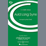 Mark Sirett - Auld Lang Syne
