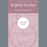 Shawn Kirchner Brightest and Best cover art