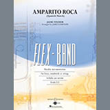 James Curnow Amparito Roca (Spanish March) - Pt.5 - Trombone/Bar. B.C./Bsn. cover art
