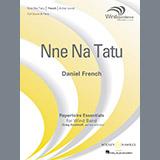 Daniel French Nne Na Tatu - Flute 2 cover art