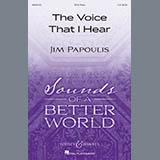Jim Papoulis - The Voice That I Hear