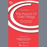 Mark Sirett - The Peace Of Wild Things