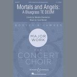 Mortals & Angels: A Bluegrass Te Deum