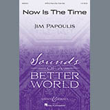 Jim Papoulis - Now Is The Time
