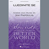Jim Papoulis - Ujedinite Se (Stand United)