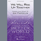 Jim Papoulis - We Will Rise Up Together
