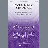 I Will Raise My Voice