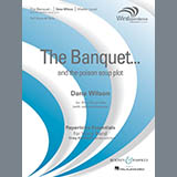 The Banquet...and the poison soup plot - Concert Band