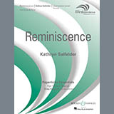 Reminiscence - Concert Band Noten