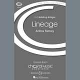 Andrea Ramsey - Lineage