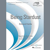 Being Stardust - Percussion 4