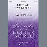 Jim Papoulis - Lift Up My Spirit