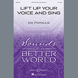 Lift Up Your Voice And Sing