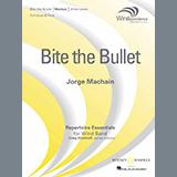 Bite the Bullet - Concert Band Sheet Music