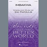 Jim Papoulis Imbakwa cover art