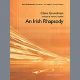 An Irish Rhapsody - Orchestra Sheet Music