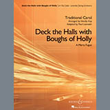 Deck the Halls with Boughs of Holly (A Merry Fugue) - Orchestra