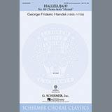 George Frideric Handel Hallelujah Chorus cover art