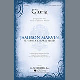 Jameson Marvin Gloria cover kunst