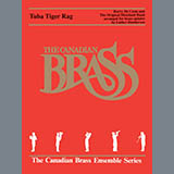 Tuba Tiger Rag - Brass Ensemble