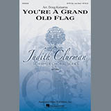 Youre a Grand Old Flag - Choir Instrumental Pak