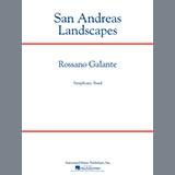 San Andreas Landscapes - Concert Band Partiture