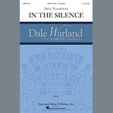 Dale Trumbore In The Silence l'art de couverture