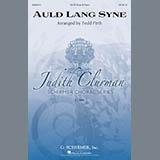 Tedd Firth Auld Lang Syne cover art