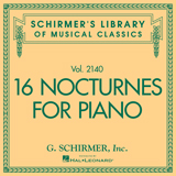 Nocturne No. 6 In F Major, H. 40 Noten