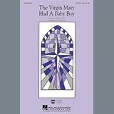 John Leavitt - The Virgin Mary Had A Baby Boy