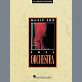 Music from Guys and Dolls (arr. Calvin Custer) - Orchestra