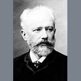 Pyotr Il'yich Tchaikovsky - Symphony No. 5 (2nd Movement: Andante)