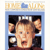 John Williams - Somewhere In My Memory (from Home Alone) (arr. Phillip Keveren)