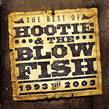 Hootie & The Blowfish - Be The One