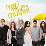 The Solids - Hey Beautiful (from How I Met Your Mother)