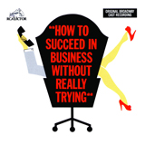 Frank Loesser I Believe In You (from How To Succeed In Business Without Really Trying) cover art