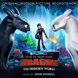 Jonsi - Together From Afar (from How to Train Your Dragon: The Hidden World)