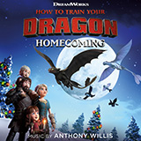 Memories From The Hidden World (from How To Train Your Dragon: Homecoming)