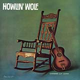 Howlin' Wolf Little Red Rooster cover art