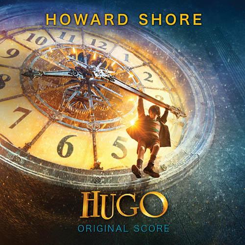 The Clocks (from Hugo)