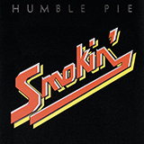 Humble Pie Thirty Days In The Hole cover art