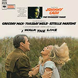 Johnny Cash - Flesh And Blood