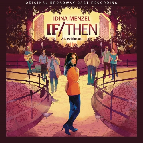 Always Starting Over (from If/Then: A New Musical)