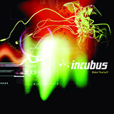 Incubus Drive cover art