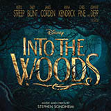 Anna Kendrick - On The Steps Of The Palace (Film Version) (from Into the Woods)