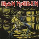 Iron Maiden Flight Of Icarus cover art