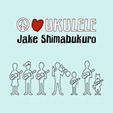 The Beatles - While My Guitar Gently Weeps (arr. Jake Shimabukuro)