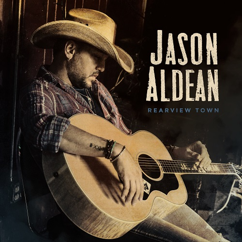 Jason Aldean Drowns The Whiskey (Feat. Miranda Lambert) cover art