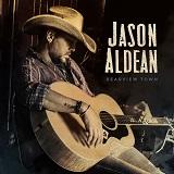 Jason Aldean Drowns The Whiskey (Feat. Miranda Lambert) cover art