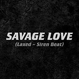Jawsh 685 x Jason Derulo - Savage Love